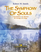 The Symphony of Souls cover.