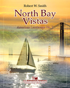 North Bay Vistas cover.