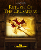 Return of the Crusaders