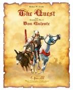 """The Quest (Symphony No. 3, """"Don Quixote,"""" Mvt. I)"""