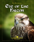 Eye of the Falcon cover.