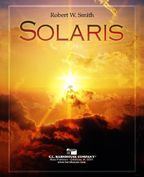 Solaris cover.