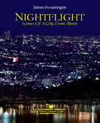 Nightflight cover.