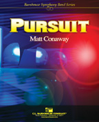 Pursuit cover.