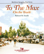 To The Max cover.