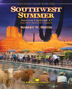 Southwest Summer cover.
