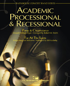 Academic Processional & Recessional