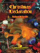 Christmas Declaration cover.