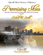 Promising Skies cover.