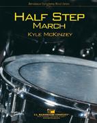 Half Step March