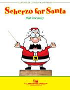Scherzo for Santa