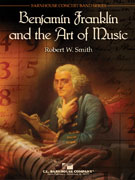 Benjamin Franklin and the Art of Music cover.