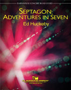 Septagon cover.