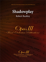 Shadowplay cover.