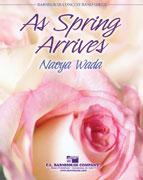As Spring Arrives