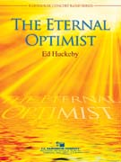 The Eternal Optimist cover.