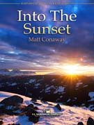 Into The Sunset cover.