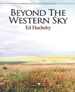 Beyond The Western Sky cover.