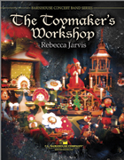 The Toymaker's Workshop