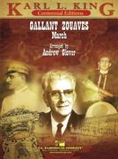 Gallant Zouaves