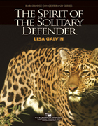 The Spirit of the Solitary Defender