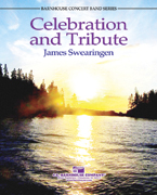 Celebration and Tribute cover.