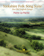 Yorkshire Folk Song Suite