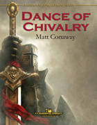 Dance of Chivalry cover.