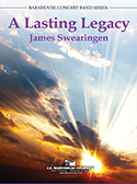 A Lasting Legacy cover.