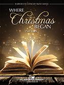 Where Christmas Began