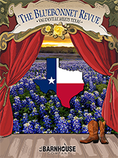The Bluebonnet Revue