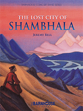 The Lost City Of Shambhala