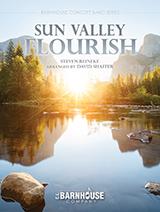 Sun Valley Flourish