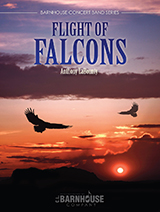 Flight Of Falcons