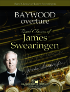 Baywood Overture cover.
