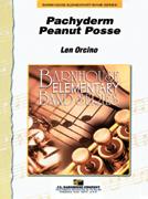Pachyderm Peanut Posse