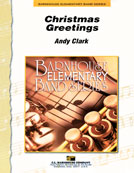 Christmas Greetings cover.