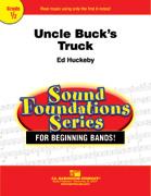 Uncle Buck's Truck