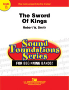 The Sword of Kings cover.