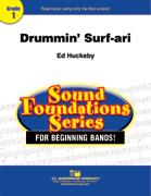 Drummin' Surf-ari