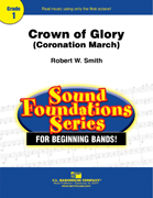 Crown of Glory cover.