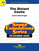 The Distant Castle cover.