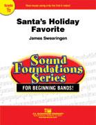 Santa's Holiday Favorites