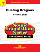 Dueling Dragons cover.