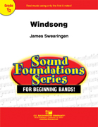 Windsong cover.