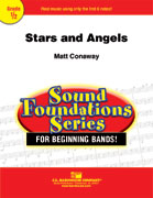 Stars and Angels cover.