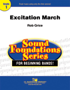 Excitation cover.