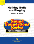Holiday Bells Are Ringing cover.