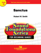 Sanctus cover.
