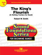The King's Flourish cover.